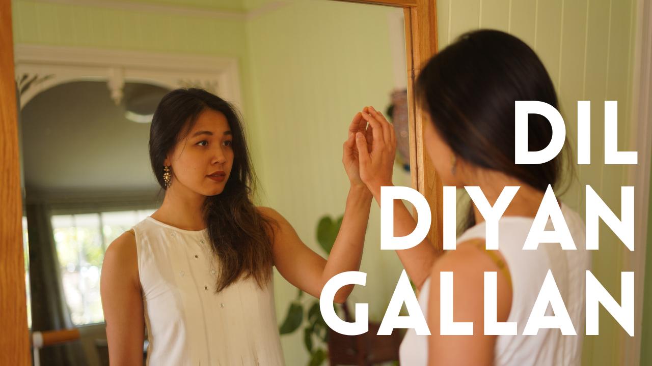 Part 2 – Dil Diyan Gallan